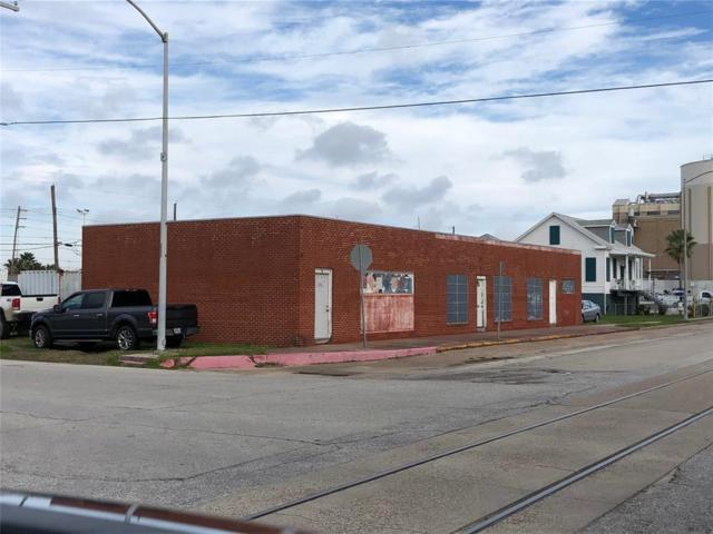 118 14th Street, Galveston, TX 77550 (MLS #47745707) :: The SOLD by George Team