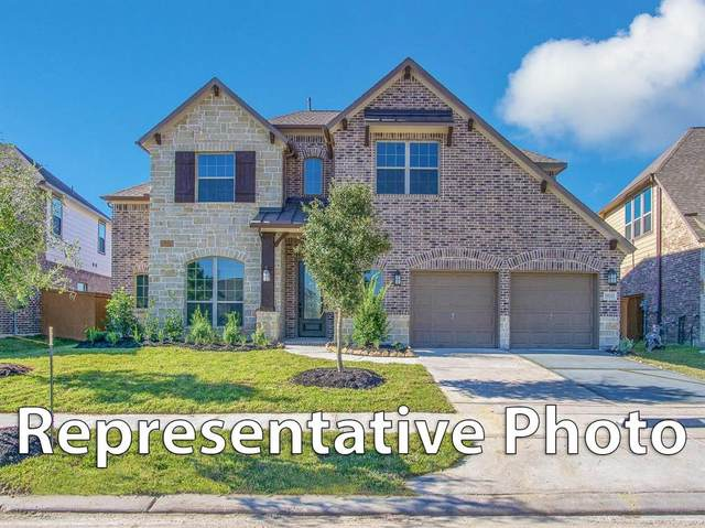23135 Mulberry Thicket Trail, Katy, TX 77493 (MLS #47746176) :: Lisa Marie Group | RE/MAX Grand