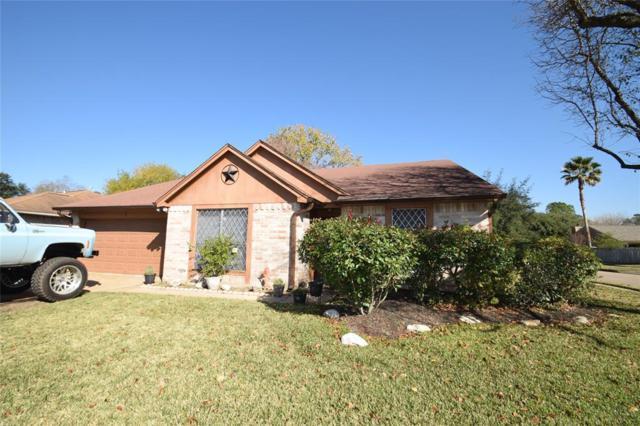 18002 Forest Cedars, Houston, TX 77084 (MLS #47752106) :: Texas Home Shop Realty