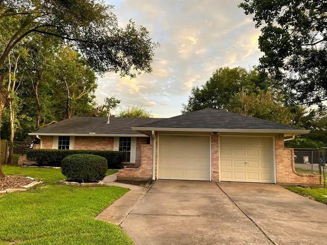 4030 Castledale Drive, Houston, TX 77093 (MLS #47753532) :: Michele Harmon Team