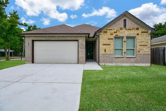 7301 Yoe Street, Houston, TX 77016 (MLS #47754358) :: The Property Guys
