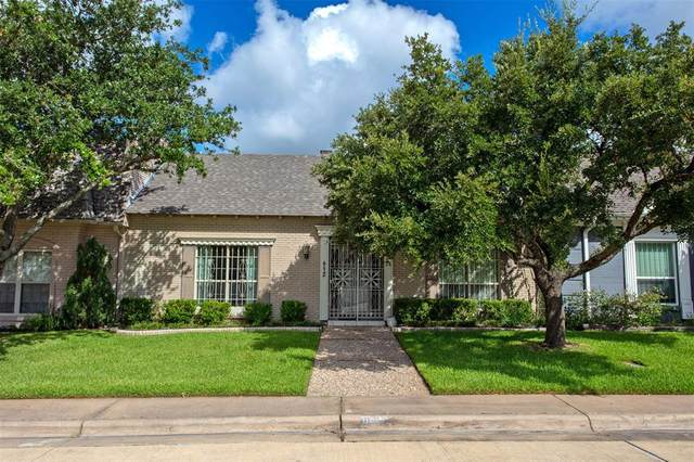 812 Lee Hollow Drive, Bryan, TX 77802 (MLS #47756171) :: All Cities USA Realty