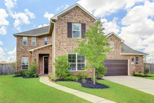 24819 Pleasant Shores Court, Richmond, TX 77406 (MLS #47758236) :: Texas Home Shop Realty