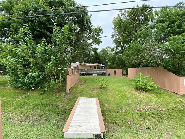 0 Ferguson Way, Houston, TX 77088 (MLS #47759897) :: My BCS Home Real Estate Group