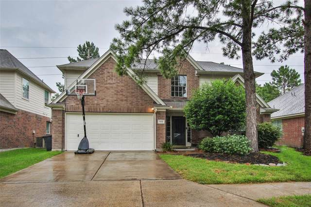 18406 Maple Mill Drive, Cypress, TX 77429 (MLS #47759975) :: Giorgi Real Estate Group
