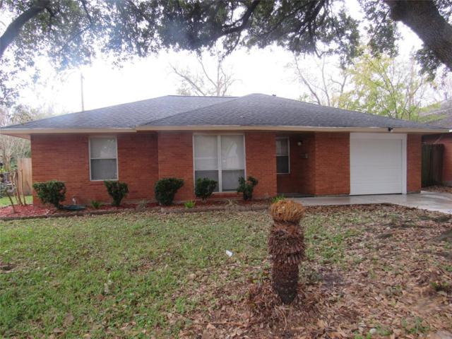 1708 Effie Lane, Pasadena, TX 77502 (MLS #47761337) :: The Kevin Allen Jones Home Team