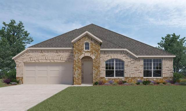 217 Temple, New Waverly, TX 77358 (MLS #47762533) :: The Home Branch