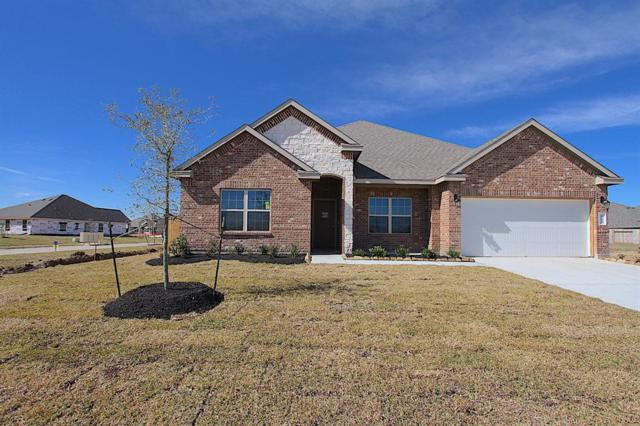 513 Sugar Trail Drive, League City, TX 77573 (MLS #47762539) :: Rachel Lee Realtor