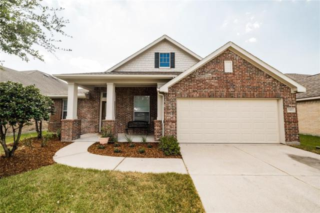 3411 Raintree Village Drive, Katy, TX 77449 (MLS #47762578) :: Giorgi Real Estate Group