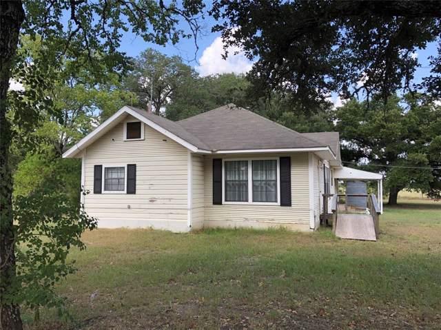 1058 County Road 140, Ledbetter, TX 78946 (MLS #47763384) :: TEXdot Realtors, Inc.