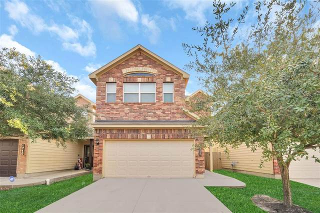 1717 Don Alejandro, Houston, TX 77091 (MLS #47763537) :: The Home Branch