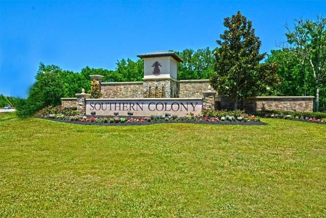 723 Acacia Park Court, Rosharon, TX 77583 (MLS #47763981) :: Phyllis Foster Real Estate