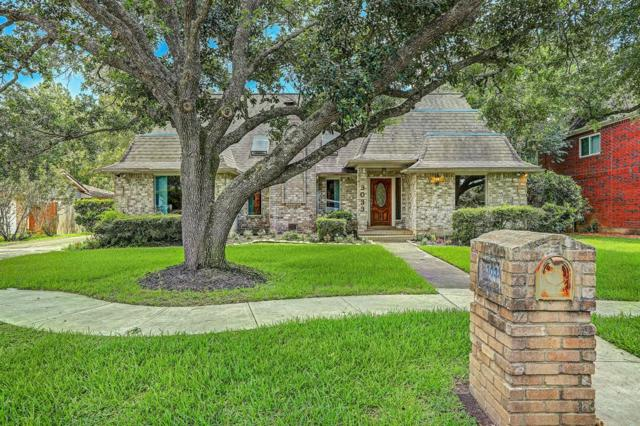 3033 Green Tee Drive, Pearland, TX 77581 (MLS #47764014) :: Keller Williams Realty