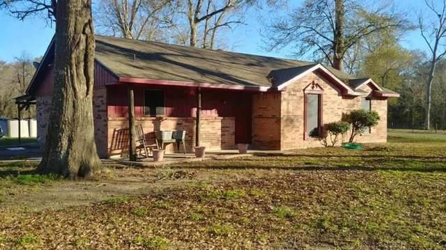 153 County Road 3013, Dayton, TX 77535 (MLS #47764131) :: Bay Area Elite Properties
