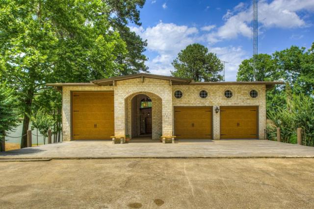 121 Holiday Lane, Coldspring, TX 77331 (MLS #47764984) :: The SOLD by George Team