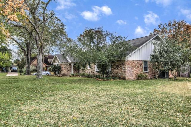 11226 Mayfield Road, Houston, TX 77043 (MLS #47768581) :: Texas Home Shop Realty