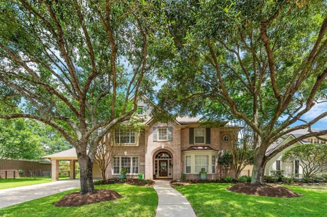 2043 Crystal Downs Drive, Katy, TX 77450 (MLS #47770292) :: Giorgi Real Estate Group