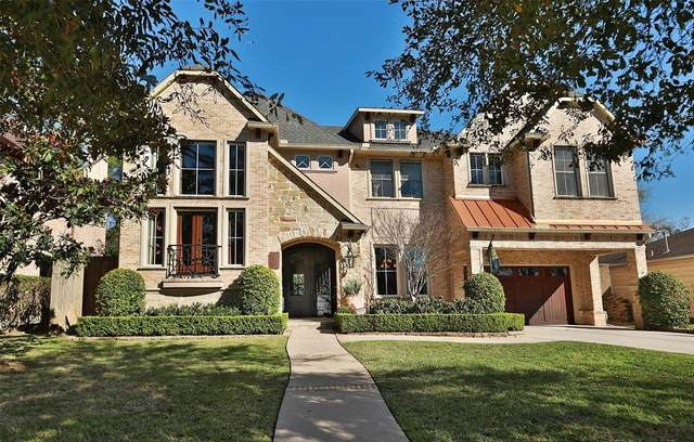 4532 Pin Oak, Bellaire, TX 77401 (MLS #47773685) :: CORE Realty