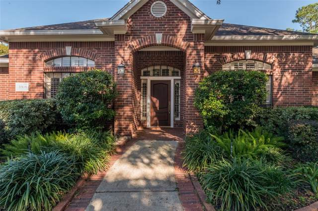 3910 Emerald Falls Drive, Houston, TX 77059 (MLS #47774484) :: Bay Area Elite Properties
