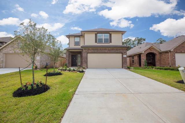 18956 Cicerone Court, New Caney, TX 77357 (MLS #47774486) :: The Home Branch