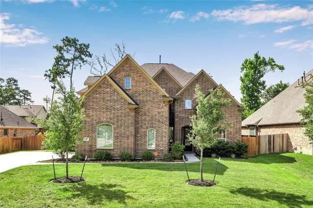 2036 Doolan Drive, Conroe, TX 77301 (MLS #47775591) :: Bay Area Elite Properties