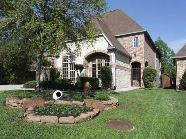 94 Wood Manor Place, The Woodlands, TX 77381 (MLS #47777251) :: The SOLD by George Team