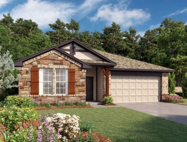 17423 Chester Valley Trail, Hockley, TX 77447 (MLS #47779569) :: The SOLD by George Team