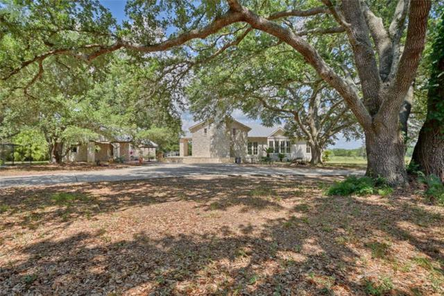 1565 Sealy Road, Sealy, TX 77474 (MLS #47779572) :: Christy Buck Team