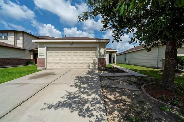 18934 Remington Bend Drive, Houston, TX 77073 (MLS #47780865) :: Parodi Group Real Estate