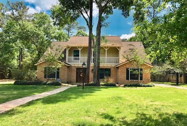 14115 Cindywood Circle, Houston, TX 77079 (MLS #4778526) :: The Heyl Group at Keller Williams
