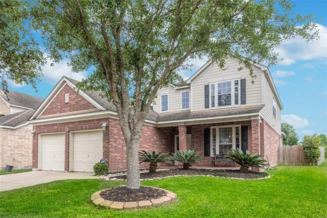 20102 Shore Meadows Lane, Richmond, TX 77407 (MLS #4778725) :: Texas Home Shop Realty