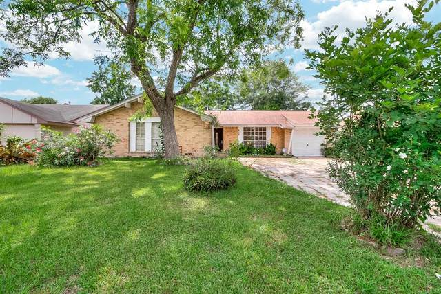 9211 Guywood Street, Houston, TX 77040 (MLS #47787493) :: The SOLD by George Team