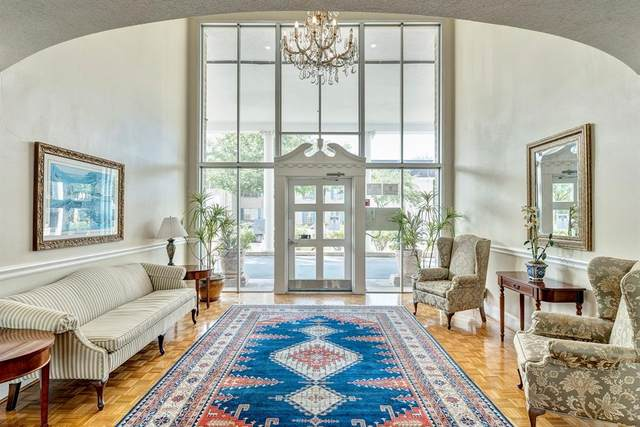 2600 Bellefontaine Street C29, Houston, TX 77025 (MLS #47788561) :: The SOLD by George Team