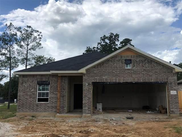 18746 Legend Oaks Drive, Magnolia, TX 77355 (MLS #47793201) :: Caskey Realty