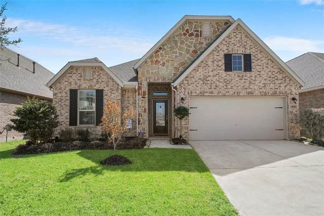13919 Windover Park Lane, Cypress, TX 77429 (MLS #47793455) :: Connell Team with Better Homes and Gardens, Gary Greene
