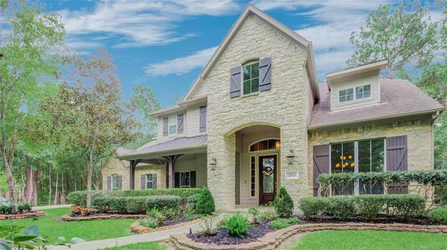 28606 Waterbend Court, Spring, TX 77386 (MLS #47795712) :: Giorgi Real Estate Group