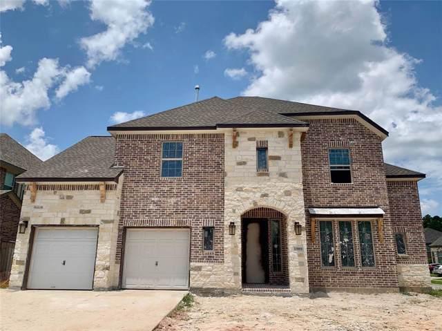 13919 Amelia Lake Lane, Houston, TX 77044 (MLS #47795994) :: Giorgi Real Estate Group