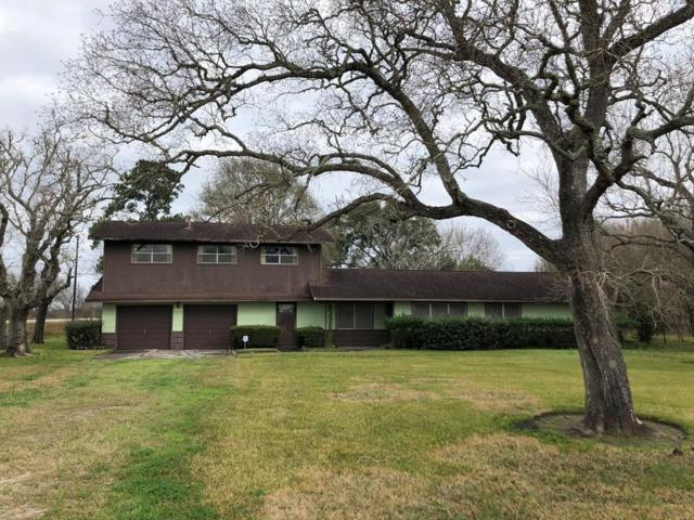 21131 21131 Fm 521 Road, Angleton, TX 77515 (MLS #47797239) :: JL Realty Team at Coldwell Banker, United