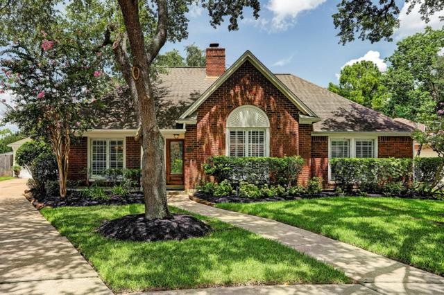 15907 Meadowside Drive, Houston, TX 77062 (MLS #47798019) :: Texas Home Shop Realty