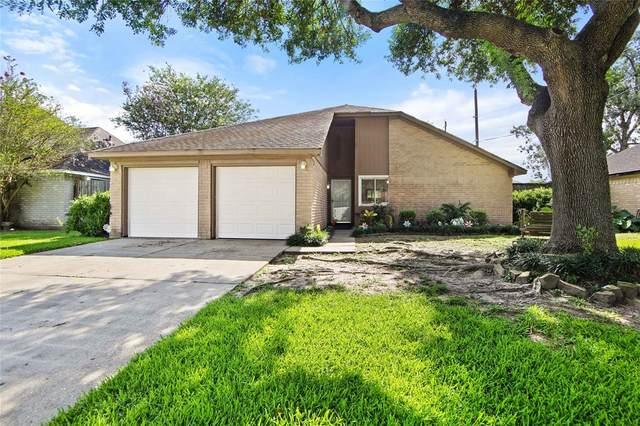 420 Westminster Drive, League City, TX 77573 (MLS #47798165) :: Connell Team with Better Homes and Gardens, Gary Greene