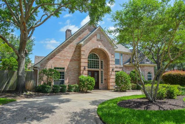20302 Hickory Chase Court, Katy, TX 77450 (MLS #47798508) :: The Heyl Group at Keller Williams