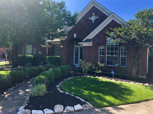 4509 Park Grove Drive, Baytown, TX 77521 (MLS #47799595) :: Texas Home Shop Realty