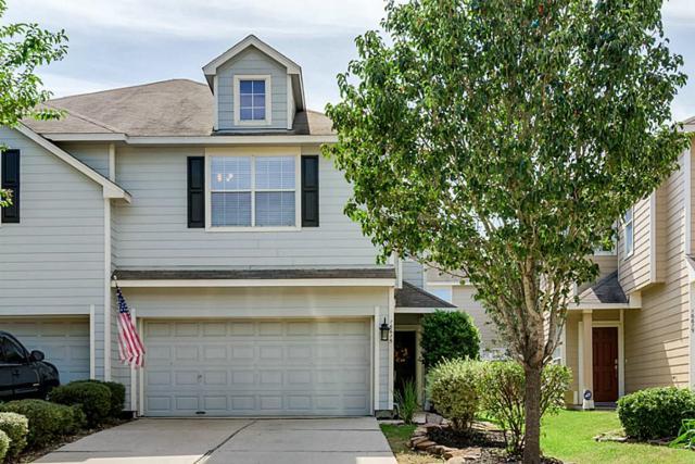 16615 Beckland Lane, Houston, TX 77084 (MLS #47800549) :: Carrington Real Estate Services