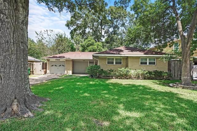6010 Moonmist Drive, Houston, TX 77081 (MLS #47802723) :: Texas Home Shop Realty