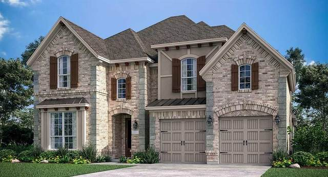 17923 Winding Willow Oak Way, Cypress, TX 77433 (MLS #47804011) :: Green Residential