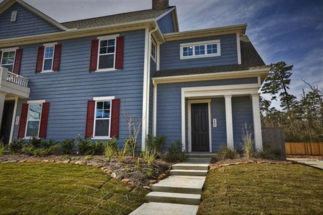 207 Kendrick Pines Boulevard, Spring, TX 77389 (MLS #47808130) :: Connect Realty