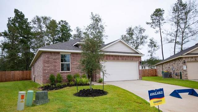 3313 Lonely Orchard Court, Conroe, TX 77301 (MLS #47808732) :: The SOLD by George Team