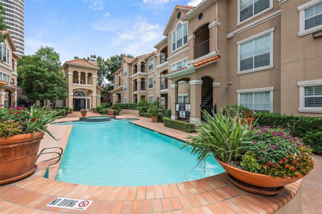 3231 Allen Pkwy Parkway #1307, Houston, TX 77019 (MLS #47809427) :: Krueger Real Estate