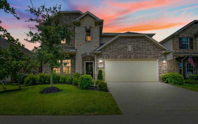 7014 Stevenson Drive, Missouri City, TX 77459 (MLS #47809494) :: Team Sansone