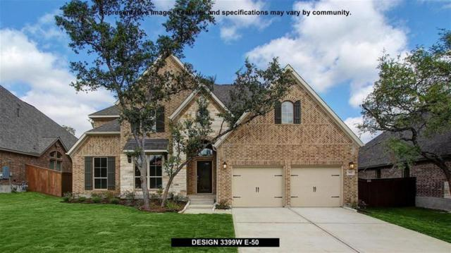 4120 Wooded Bend Drive, Spring, TX 77386 (MLS #47809748) :: Christy Buck Team